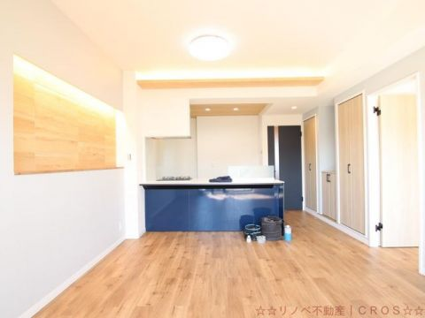 総戸数49戸・平成8年築の新耐震基準マンション。