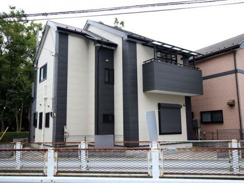 全ての居室に6帖以上の広さと2面の窓があり、暮らしやすい間取